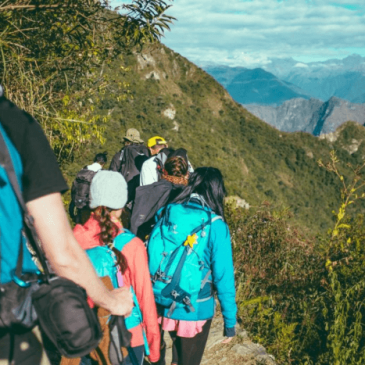 Hur man väljer den perfekta vandringsryggsäck – Guide och råd