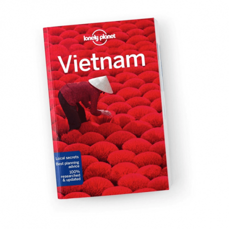 Vietnam, Lonely Planet (14: e upplagan, augusti 2018)