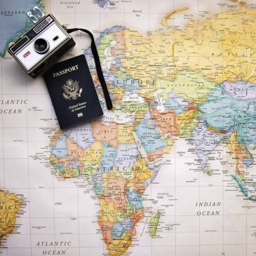 Packlista för adventure resor