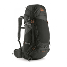Lowe Alpine AirZone Trek 45-55 black