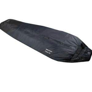 Trekker 150 sovsäck från Highlander – mått: 220 x 80 x 50 cm