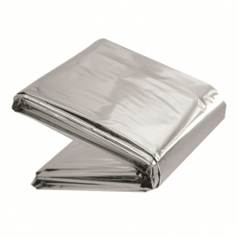Alu-filt – Termisk nödfilt