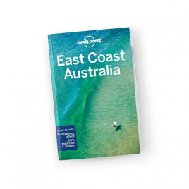 Östkusten Australien, Lonely Planet (6: e upplagan, november 2017)