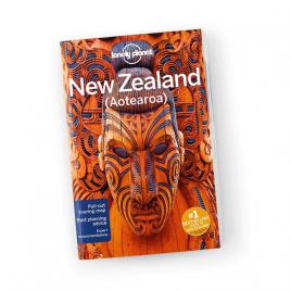 Nya Zeeland, Lonely Planet (19: e upplagan, september 2018)