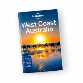 Västkusten Australien, Lonely Planet (9: e upplagan, november 2017)