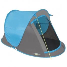 Pop-up tält för två personer