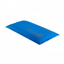 Med en självuppblåsande kudde kan du sova i alla hörn av världen