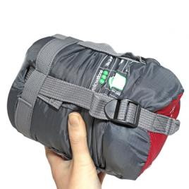Kompakt ultralite sovsäck från Yellowstone