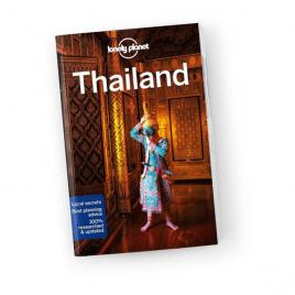 Thailand, Lonely Planet (17: e upplagan, juli 2018)