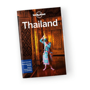 Thailand, Lonely Planet (17: e upplagan, juli 2018)