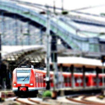 Att resa i Europa: 6 billiga sätt att resa runt