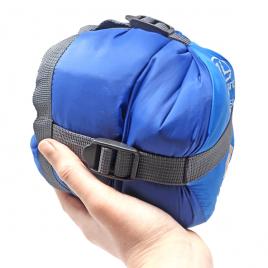 Sovsäck – Trekker kompakt 50