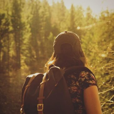 10 tips för alla backpackers baserat på resor till mer än 40 länder