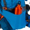 Highlander ryggsäck - Ben Nevis – 65 liter – Blå