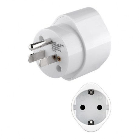 SE till USA adapter