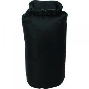 8 liters drybag från Highlander – 32 x 16 x16 cm