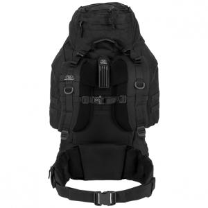 gsäck - Pro Force – 66 liter – Svart