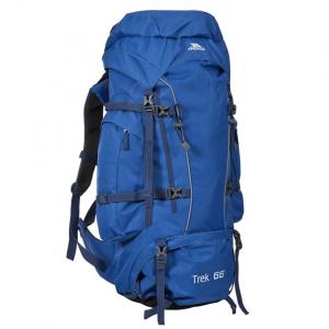 Trespass ryggsäck Trek – 66 liter – Blå