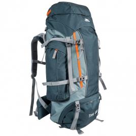 Trespass ryggsäck Trek – 66 liter – Groen