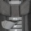 Trespass ryggsäck Trek – 66 liter – Svart