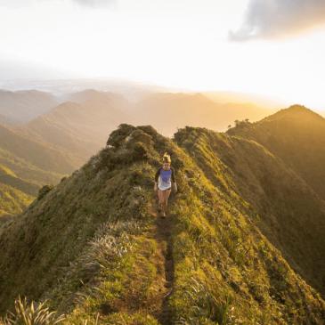 Vandringsryggsäck 2019 – Guide till val av vandringsryggsäck med videor och expertråd