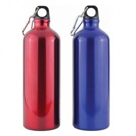 Aluminium dricksflaska på 1 liter