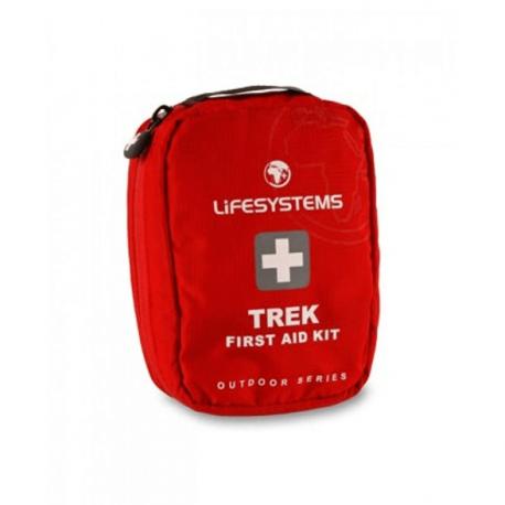 Första hjälpen-kit från Lifesystems