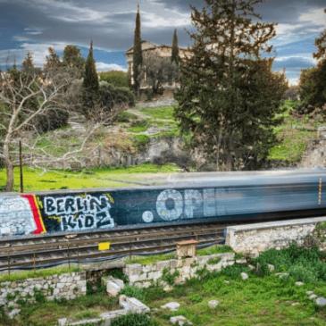 Tågluffa – inspiration för din interrail tågresa i Europa och resten av världen