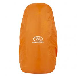 Regnskydd till ryggsäckar mellan 50 och 75 liter från Higlander